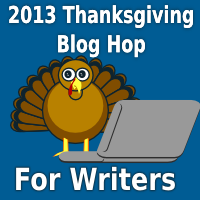 2013 Thanksgiving Blog Hop